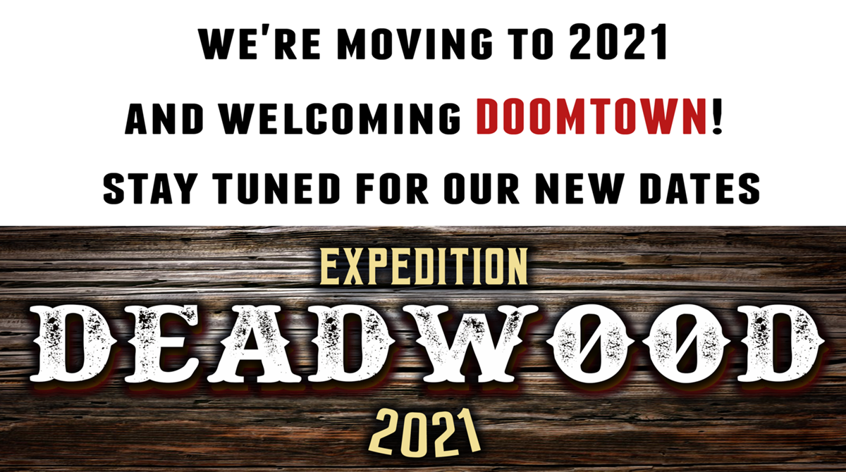 Deadwood 2021