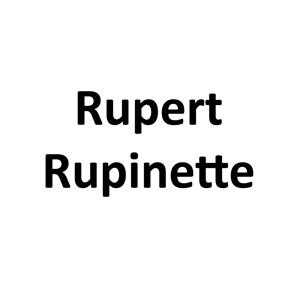 Rupert Rupinette