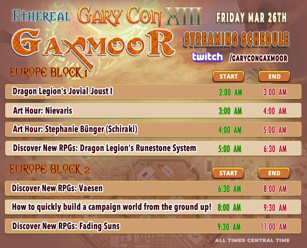 Gaxmoor