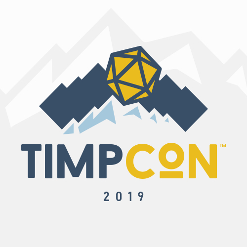 Image result for timpcon 2019