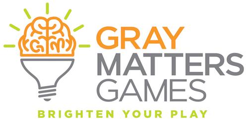 Gray Matter Games