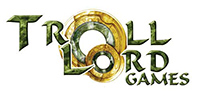 Troll Lord Games Logo