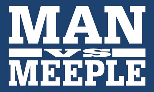 Man vs Meeple