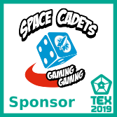 Space Cadets Gaming Gaming