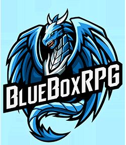 BlueBoxRPG