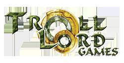 Troll Lord Games Logo