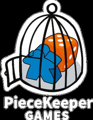 PieceKeeper Games
