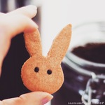 Gluten-free-vegan-refined-sugar-free-cinnamon-bunny-cookies