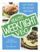 Healthy weeknight veg