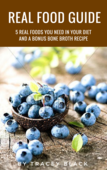 Real food guide e book