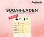 Sugar-laden