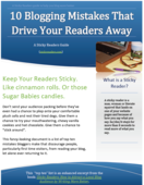 Ebook cover andrews sticky readers