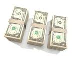 Money finance bills bank notes