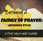 Becoming a family of prayer 200
