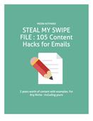 Email_swipe_file