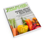 7 day reset small ebook