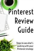 Pinterest review guide small