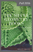 Shawl geometry books landing page cover small