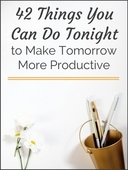 42_things_you_can_do_tonight(1)