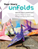 Yourstoryunfolds_jumpstart_cover