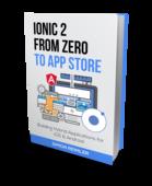 Ionic-2-zero-to-appstore