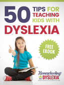 003 homeschooling dyslexia ebook cover