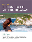 11 things to do in saipan by global girl travels