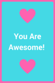 You_are_awesome