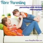 Fibro_parenting_newsletter_logo