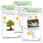 Download natural navigation pack