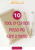 10 tool regalo 40 ridotta