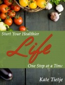 Start your healthier life smaller