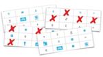 Bingo cards small