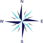 Standard compass rose 305254