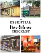 The essential new orleans checklist promo