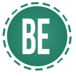 Be_logo_negative