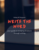 Write-the-word-small