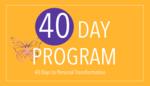 40 day redo