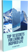 Top 10 secrets ebook