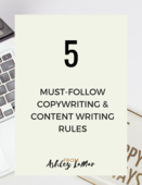 5_copy_and_content_writing_rules_mini_workbooklet