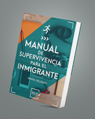 Manual supervivencia inmigrante