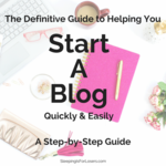 Startablog