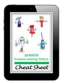 18_math_problem_solving_strategies_cheat_sheet