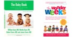 Baby book   wonder weeks   giveaway