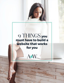 9 things for website cover