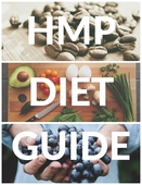 Hmp diet guide cover