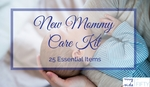 New mommy care kit   facebook graphic