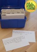 Scripture memory box 3