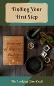 Finding your first step  ebook cover