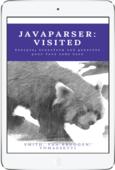 Javaparser visited